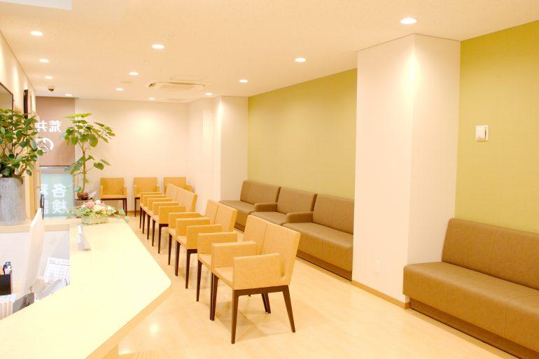 仙台市若林区で骨粗しょう症検査|荒井駅前のぐち内科クリニック