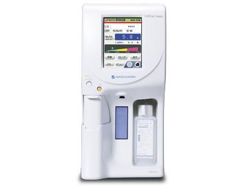 臨床化学分析装置|荒井駅前のぐち内科クリニック