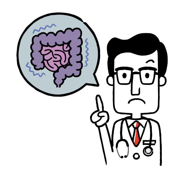 大腸内視鏡検査でわかる病気|荒井駅前のぐち内科クリニック