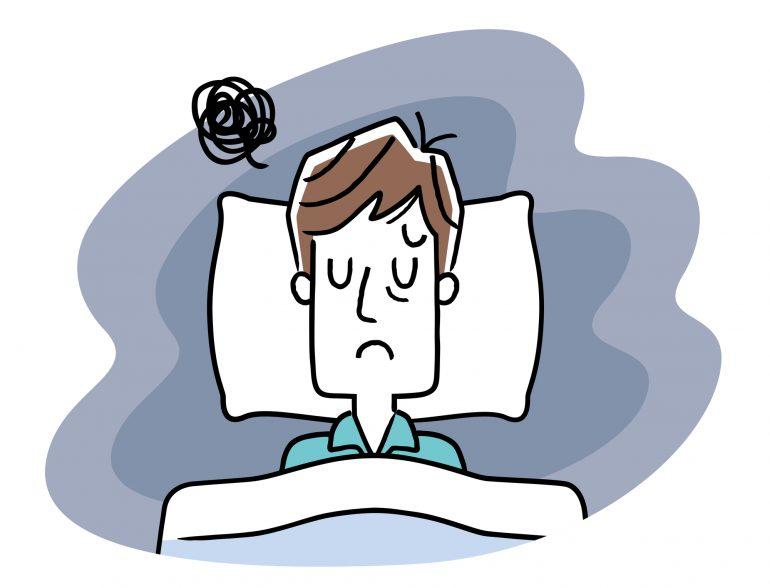 睡眠時無呼吸症候群|仙台市若林区